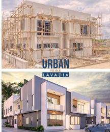 2 bedroom Penthouse Flat / Apartment for rent Along Ogombo road, Abraham Adesanya, Ajah Abraham adesanya estate Ajah Lagos