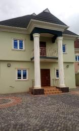 5 bedroom Detached Duplex House for sale New Oko Oba close to MMA2 ikeja Lagos  Abule Egba Lagos