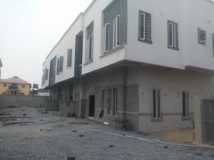 4 bedroom Semi Detached Duplex House for sale Orchid road, Eleganza Ikota Lekki Lagos