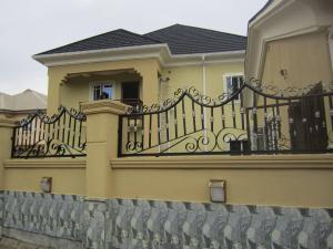 3 bedroom Flat / Apartment for rent Isheri olofin ama people estate , via Glory Land estate,  Pipeline Alimosho Lagos