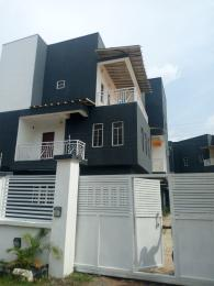 5 bedroom Terraced Duplex House for rent Close to Aduvie international school Jahi Abuja