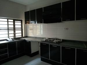 4 bedroom Terraced Duplex House for sale Lekki Right  Lekki Phase 1 Lekki Lagos