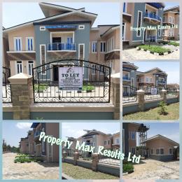 4 bedroom Terraced Duplex House for rent Carlton  Gate Estate Akobo GRA  Akobo Ibadan Oyo