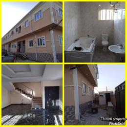 4 bedroom Terraced Duplex House for sale Mende Mende Maryland Lagos