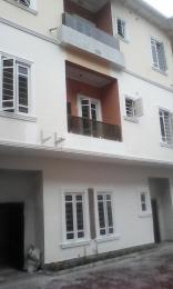 4 bedroom Terraced Duplex House for sale IGBO EFON Igbo-efon Lekki Lagos
