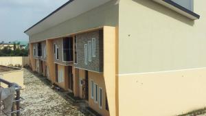 4 bedroom Terraced Duplex House for sale Aerodrome GRA Samonda Ibadan Oyo
