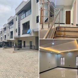 4 bedroom Terraced Duplex House for sale Guzape Abuja Guzape Abuja