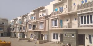 4 bedroom Semi Detached Duplex House for sale Garki2-Abuja. Garki 2 Abuja