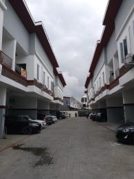 4 bedroom Terraced Duplex House for rent Van Daniels street along orchid hotel road oral estate lekki  Oral Estate Lekki Lagos