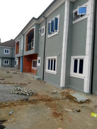 3 bedroom Flat / Apartment for rent River view estate, Berger Ojodu Lagos