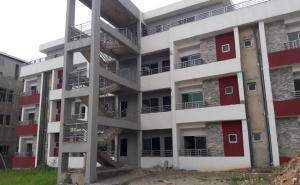 3 bedroom Shared Apartment Flat / Apartment for sale CITIVIEW ESTATE BERGER SIX MINUTES DRIVE FROM ALAUSA SECRETERIAT IKEJA Alausa Ikeja Lagos