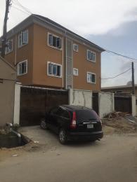 3 bedroom Flat / Apartment for rent --- Soluyi Gbagada Lagos