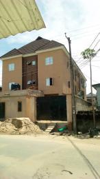 3 bedroom Shared Apartment Flat / Apartment for rent Shotayo street  Kilo-Marsha Surulere Lagos