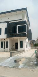 3 bedroom Semi Detached Duplex House for rent Megamound Ikota Lekki Lagos