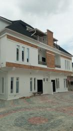 4 bedroom Terraced Duplex House for rent Oral Estate  Oral Estate Lekki Lagos