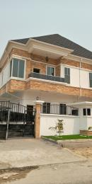 4 bedroom Semi Detached Duplex House for sale Behind Megachicken Ikota Lekki Lagos