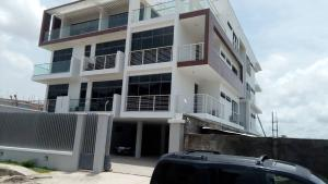 3 bedroom Flat / Apartment for rent Mojisola Onikoyi Mojisola Onikoyi Estate Ikoyi Lagos