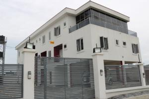 3 bedroom Flat / Apartment for sale Orchid Estate, Lafiaji Lekki Lagos