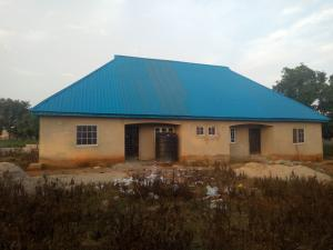 4 bedroom Semi Detached Bungalow House for sale Dafara, off Capital Science Academy Kuje Abuja
