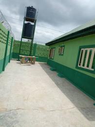 3 bedroom Detached Bungalow House for sale Ogo Oluwa estate, Ekerin Ologuneru Ibadan.  Ibadan Oyo