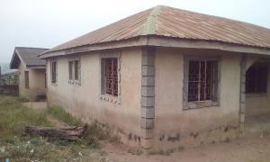 3 bedroom House for sale @ baale olodo Ibadan north west Ibadan Oyo