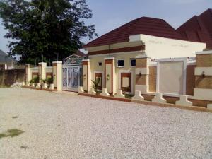 3 bedroom Detached Bungalow House for sale NITER Quarters Ungwan Rimi Kaduna North Kaduna