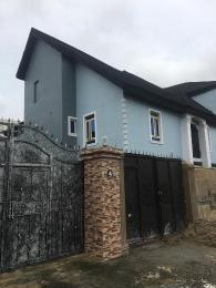 5 bedroom Detached Duplex House for sale Ago bridge, Okota. Ago palace Okota Lagos