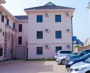 2 bedroom Penthouse Flat / Apartment for sale Opposite NAF conference center, Kado, Abuja Kado Abuja
