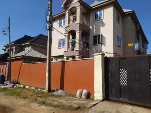 3 bedroom Flat / Apartment for rent baruwa,ipaja Ipaja Ipaja Lagos