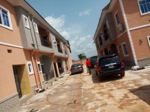 2 bedroom Blocks of Flats House for rent New haven extension Enugu Enugu