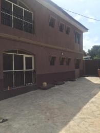2 bedroom Flat / Apartment for rent ---- Soluyi Gbagada Lagos