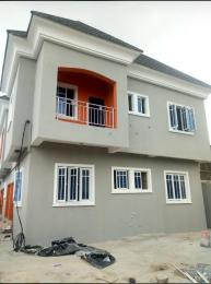 2 bedroom Flat / Apartment for rent --- Ifako-gbagada Gbagada Lagos