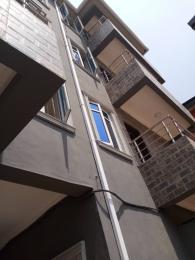 2 bedroom Flat / Apartment for rent Ebute Metta Yaba Lagos