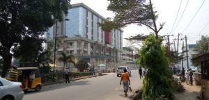 Conference Room Co working space for rent Association Avenue  Ikorodu road(Ilupeju) Ilupeju Lagos