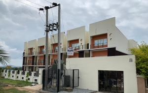 3 bedroom Terraced Duplex House for sale Plot 4954 Cadastral Zone C06 Nbora Abuja