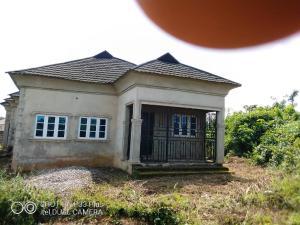 4 bedroom Detached Bungalow House for sale Ijoko Ifo Ifo Ogun