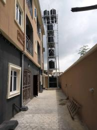 1 bedroom mini flat  Mini flat Flat / Apartment for rent Greenfield Estate Ago palace way  Ire Akari Isolo Lagos