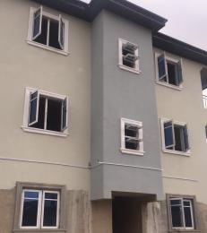 1 bedroom mini flat  Mini flat Flat / Apartment for rent . Fola Agoro Yaba Lagos