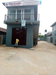 Warehouse Commercial Property for rent Old Akesan Road Igando Ikotun Lagos Igando Ikotun/Igando Lagos