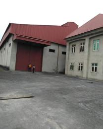 Warehouse Commercial Property for sale Amuwo odofin industrial scheme Amuwo Odofin Amuwo Odofin Lagos