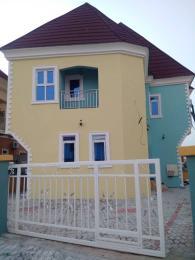 4 bedroom Detached Duplex House for sale Crown Estate Sangotedo  Sangotedo Lagos