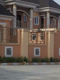 4 bedroom Semi Detached Duplex House for sale Jalupon Crescent Adeniran Ogunsanya Surulere Lagos