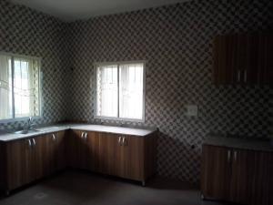 4 bedroom Terraced Duplex House for rent Lokogoma,Abuja. Lokogoma Abuja