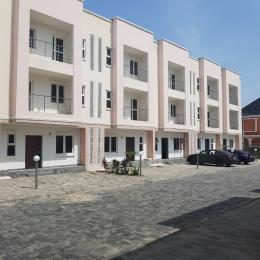 4 bedroom Massionette House for rent .. Ilasan Lekki Lagos