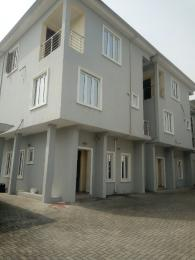 5 bedroom Semi Detached Duplex House for rent Off Fola Osibo  Lekki Phase 1 Lekki Lagos