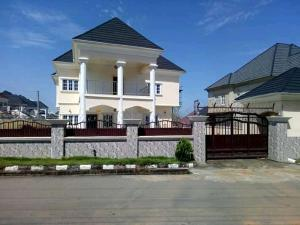 5 bedroom Detached Duplex House for sale Galadinmawa,Abuja Galadinmawa Abuja