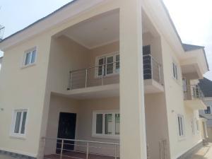 5 bedroom Detached Duplex House for rent Gwarinpa,Abuja Gwarinpa Abuja