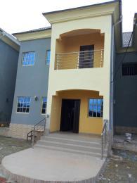 3 bedroom Flat / Apartment for rent Jukwoyi-Karu, Abuja. Jukwoyi Abuja