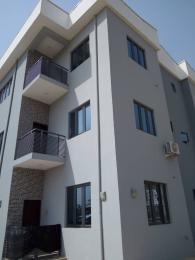 2 bedroom Flat / Apartment for rent By Living Faith church,Jahi-Abuja. Jahi Abuja