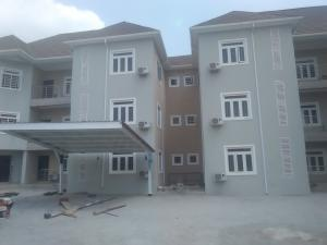 3 bedroom Shared Apartment Flat / Apartment for rent Behind Lento Jabi Abuja